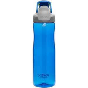 Brazos Autoseal Water Bottle - 25oz