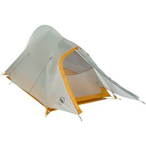 Fly Creek UL1 Tent: 1-Person 3-Season