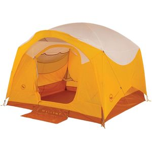 Big House Deluxe Tent: 4-Person 3-Season