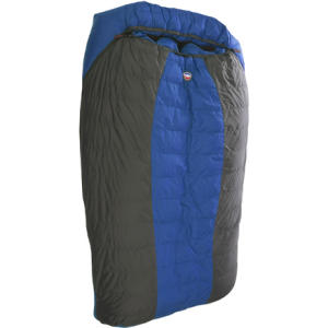 King Solomon Sleeping Bag: 15 Degree Down