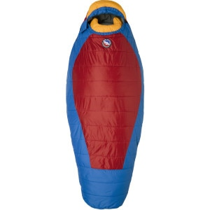 Wolverine Sleeping Bag: 15 Degree Synthetic  - Kids'