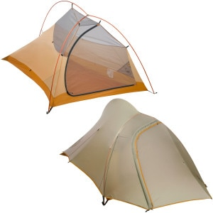 Fly Creek UL2 Tent: 2-Person 3-Season