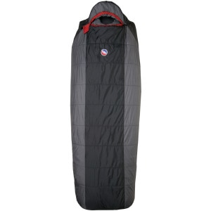 Gunn Creek Sleeping Bag: 30 Degree Synthetic