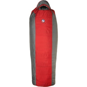 Encampment Sleeping Bag:  15 Degree Synthetic
