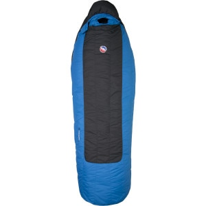 Lost Ranger Sleeping Bag:  15 Degree Down