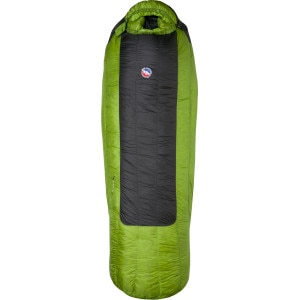 Mystic SL Sleeping Bag: 15 Degree Down