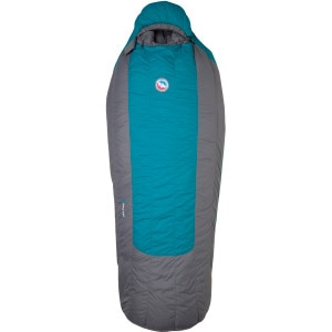 Roxy Ann Sleeping Bag: 15 Degree Down - Women's