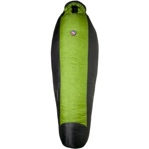 Pomer Hoit SL Sleeping Bag: 0 Degree Down