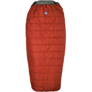 Buffalo Park Sleeping Bag: 40 Degree Synthetic