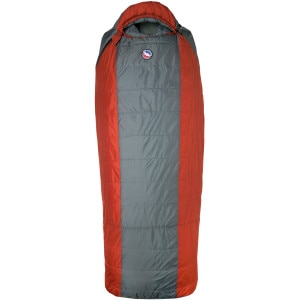 Hog Park Sleeping Bag: 20 Degree Synthetic