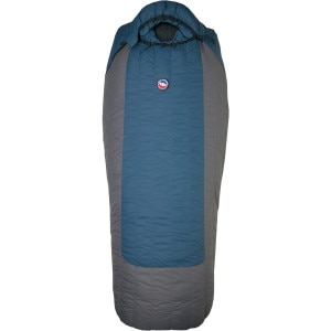 Summit Park Sleeping Bag: 15 Degree Down