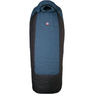 Hogan Park Sleeping Bag: 0 Degree Down