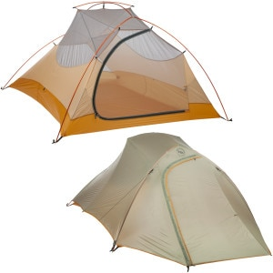 Fly Creek UL3 Tent: 3-Person 3-Season