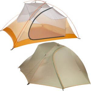 Fly Creek UL4 Tent: 4-Person 3-Season