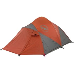 Flying Diamond 4 Tent: 4-Person 4-Season