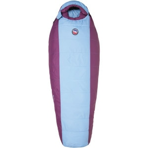 Lily Sleeping Bag: 15 Degree Synthetic - Teen Girls'