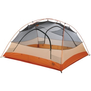 Copper Spur UL4 Tent: 4-Person 3-Season