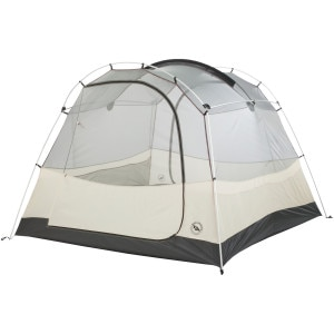 Wolf Mountain Tent: 4-Person 3-Season