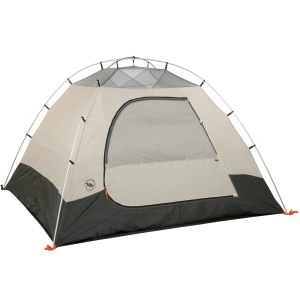 Picket Mountain Tent: 4-Person 3-Season