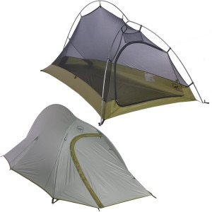 Seedhouse SL1 Tent: 1-Person 3-Season