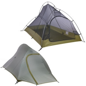Seedhouse SL2 Tent: 2-Person 3-Season