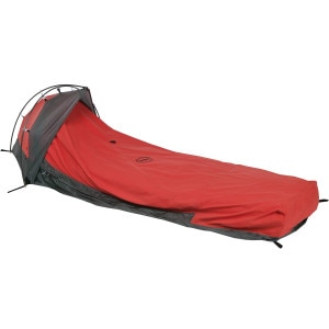 Three Wire Bivy
