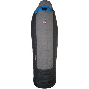 Fish Hawk Sleeping Bag: 30 Degree Down