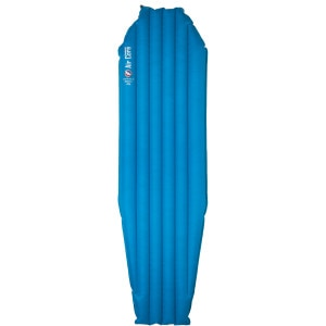 Insulated Air Core Sleeping Pad - Mummy