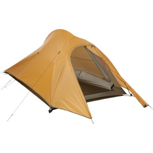 Slater UL 2 Plus Tent: 2-Person 3-Season