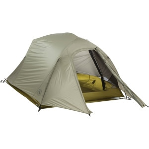 Seedhouse SL 3 Tent: 3-Person 3-Season