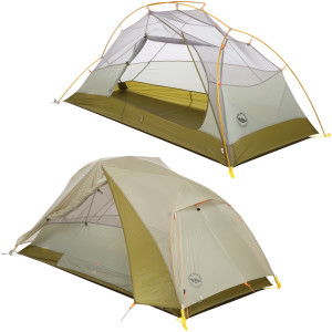 Fishhook UL Tent: 1-Person 3-Season