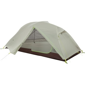 Jack Rabbit SL Tent: 1-Person 3-Season