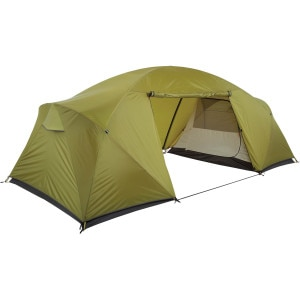 Wyoming Trail Tent: 4-Person 3-Season