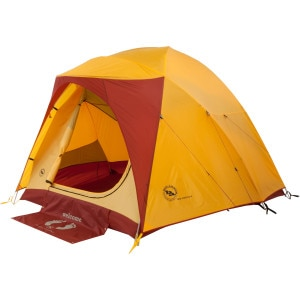 Big House 4 Tent: 4-Person 3-Season