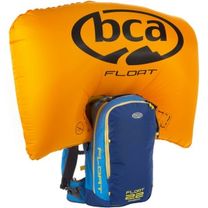 Float 22 Airbag Backpack - 1343cu in