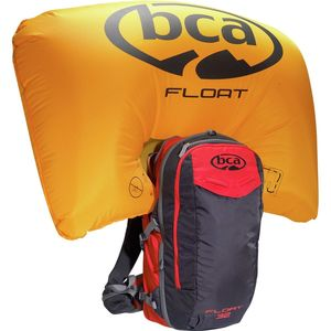 Float 32 Airbag Backpack - 1953cu in