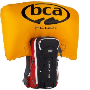 Float 32 Airbag Backpack - 1593cu in