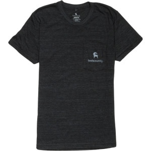 Backcountry.com Goat Pocket T-Shirt - Short Sleeve - Men's