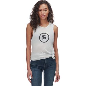 Muscle Tank Top - Women's