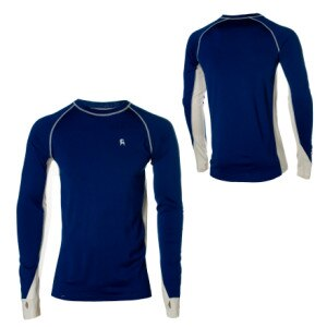 Merino Crew Shirt - Long-Sleeve - Men's