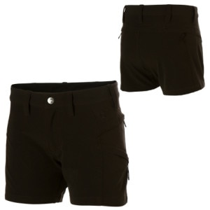 Overhang Short - Women's
