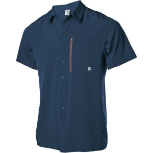 Provo Shirt - Short-Sleeve - Men's
