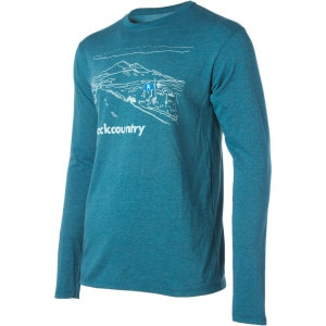 Destination T-Shirt - Long-Sleeve - Men's