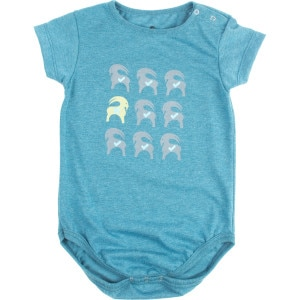 Sprout Body Suit - Short-Sleeve -  Infant Boys'