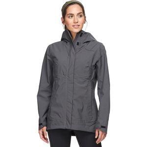 Backcountry Daintree Rain Jacket - Women