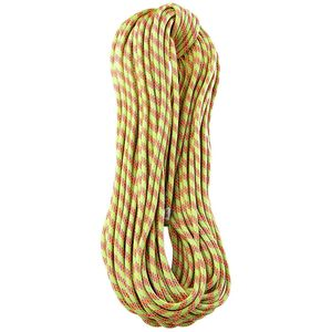 Ice Line Unicore Golden Dry Climbing Rope - 8.1mm