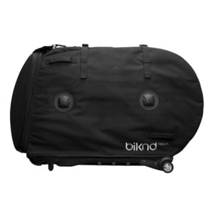 Helium Air-Cushioned Bike Case