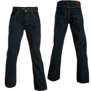 Point Denim Pant - Men's