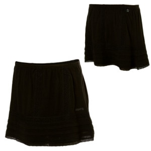 Wooster Mini Skirt - Women's
