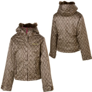 Billabong Frapps Jacket - Women's - 2009